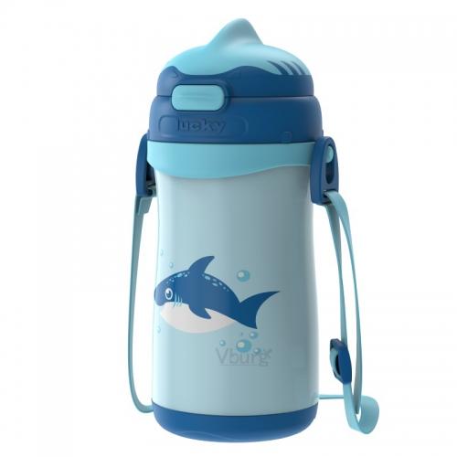 宝宝使用玻璃奶瓶由耐热玻璃制作而成