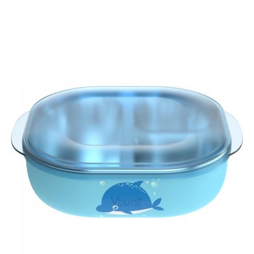 谈谈硅胶碗的用途以及特性