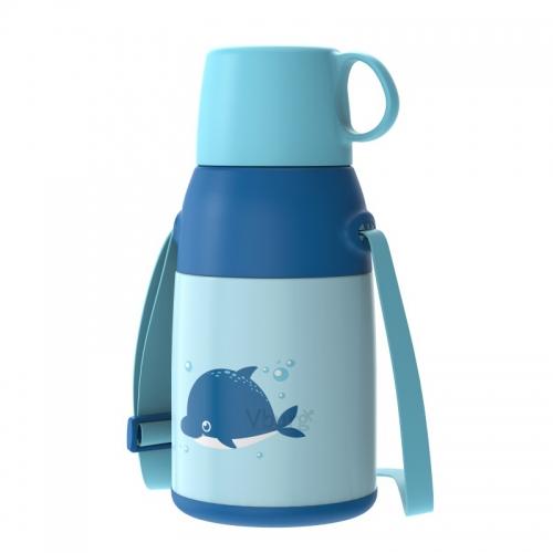 宝宝奶瓶材料较多为何挑选硅胶奶瓶?
