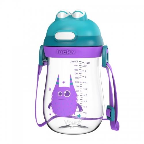 婴儿用品公司介绍,奶瓶一定要有手柄吗?