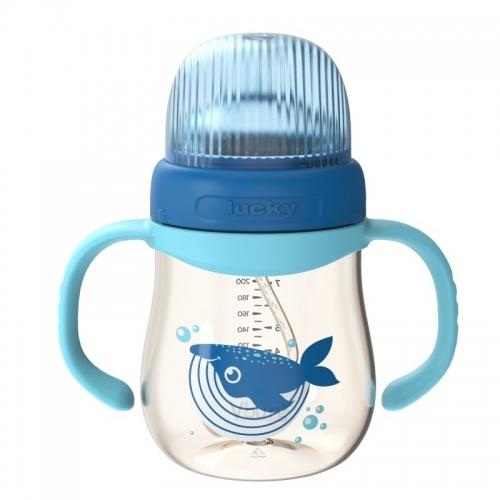 环保奶瓶介绍,宝宝混合喂养的原则