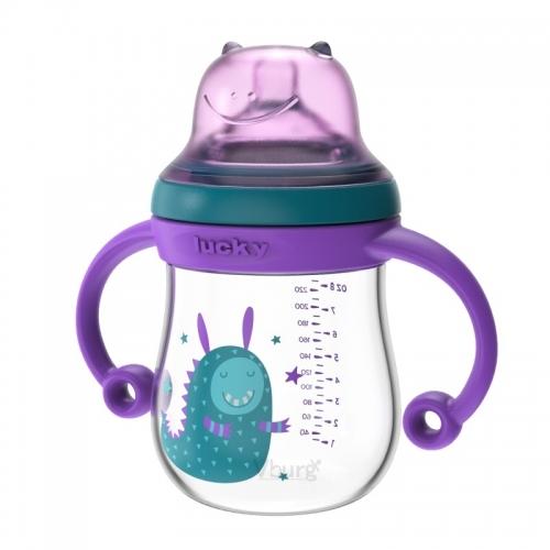婴儿对牛奶蛋白过敏有什么症状