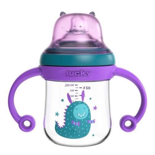新生儿的奶瓶是玻璃还是硅胶好?