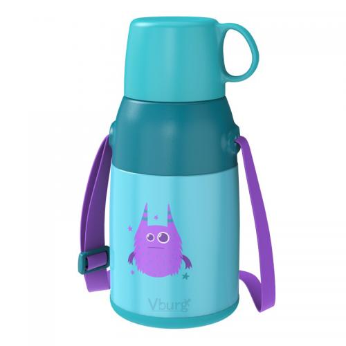 硅胶奶瓶材质特点及优点